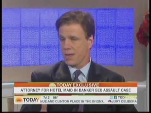NBC's Today - Jeffrey Shapiro