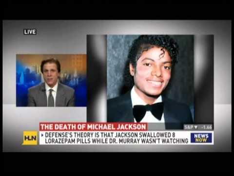 Jeff Shapiro discusses the Michael Jackson's manslaughter case