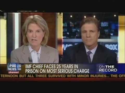 Greta Van Susteren - Jeff Shapiro - New York Attorney