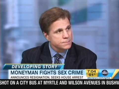 Jeffrey Shapiro appears on Good Morning America on behalf of the maid in Strass-Kahn case