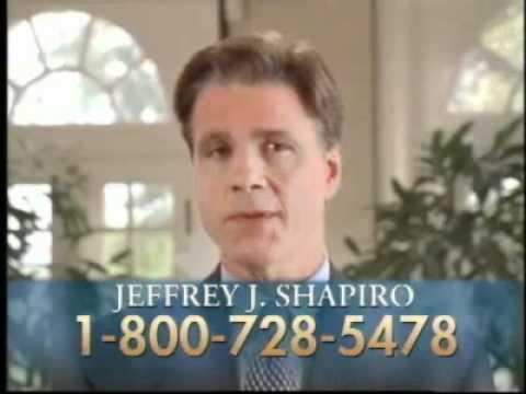 Jeffrey Shapiro - Medical Malpractice