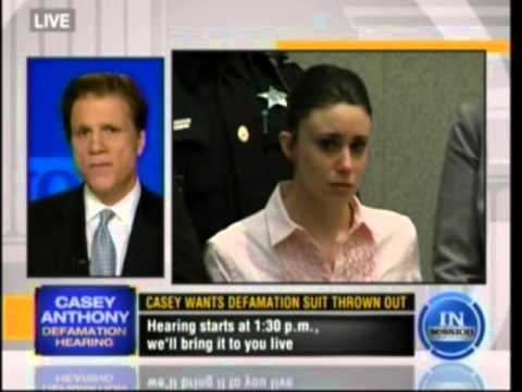 Jeffrey Shapiro on Casey's Defamation on TruTV