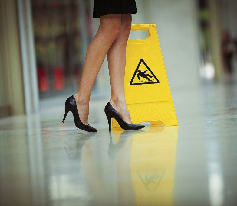 Compensation in Premises Liability Cases