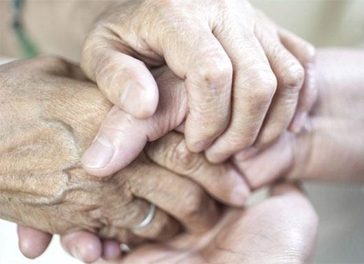 Nursing Home Abuse - Malpractice Attorney