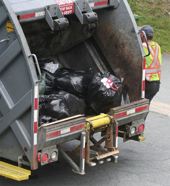 Sanitation Workers and Injury Claims in New York