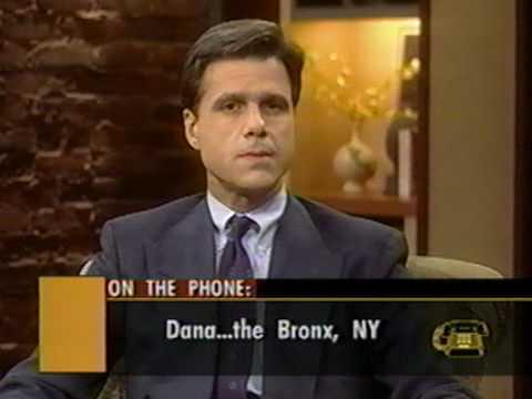 Jeff talks about Dana - NYC