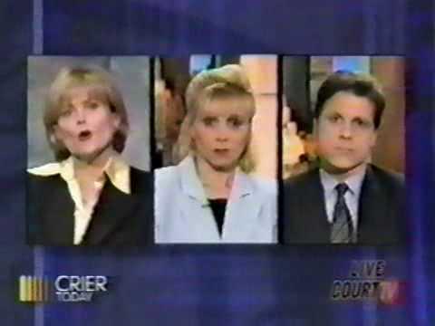 Jeff Shapiro on Live Court TV