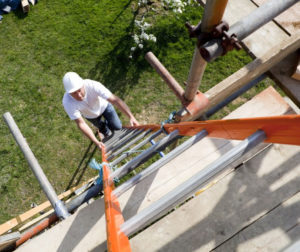 Ladder Accident Injury Lawyer