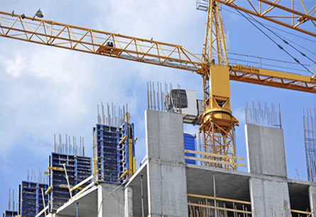 New Building Construction Accidents