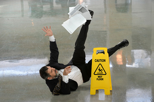 New York Workplace Accidents