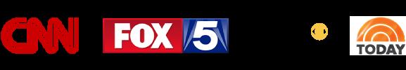 Media News Logos