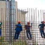 Construction Accidents Attorney - Steel Workers