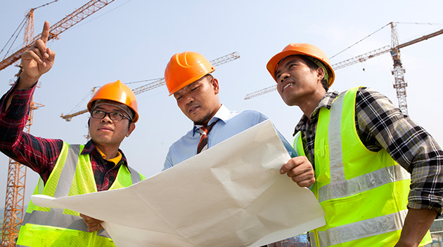 Construction Accident Lawyer in Brooklyn