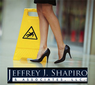 Slip and Fall Lawyers in New York City