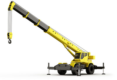 Crane Collapse Injury Attorney