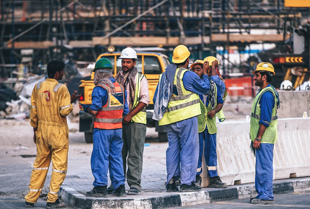 Construction Accident Lawyer in Queens