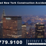 New York Construction Accident Attorney