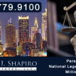 Personal injury and accident attorneys in New York