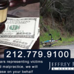 Personal Injury Claims - New York Attorney