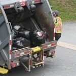 Garbage Collections NYC