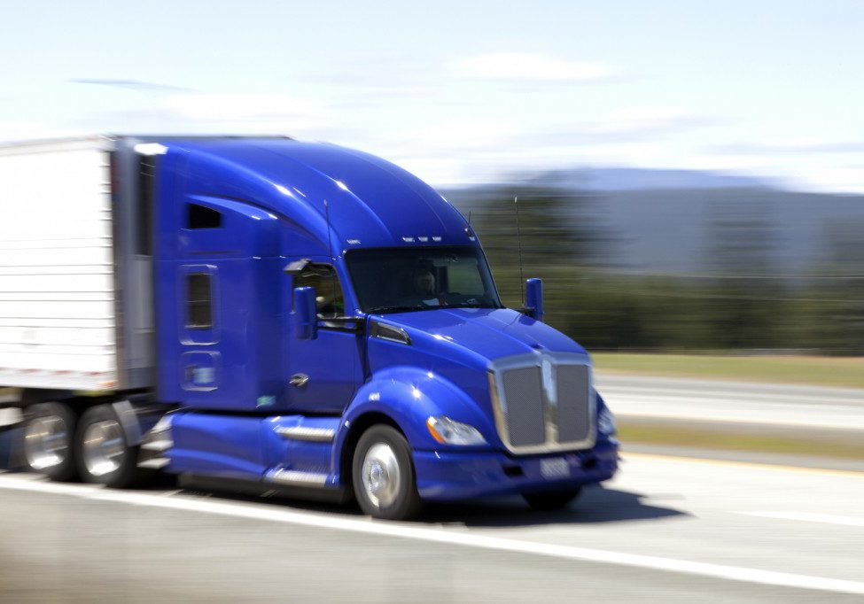 Semi Truck Driver Accidents - Attorney in NY
