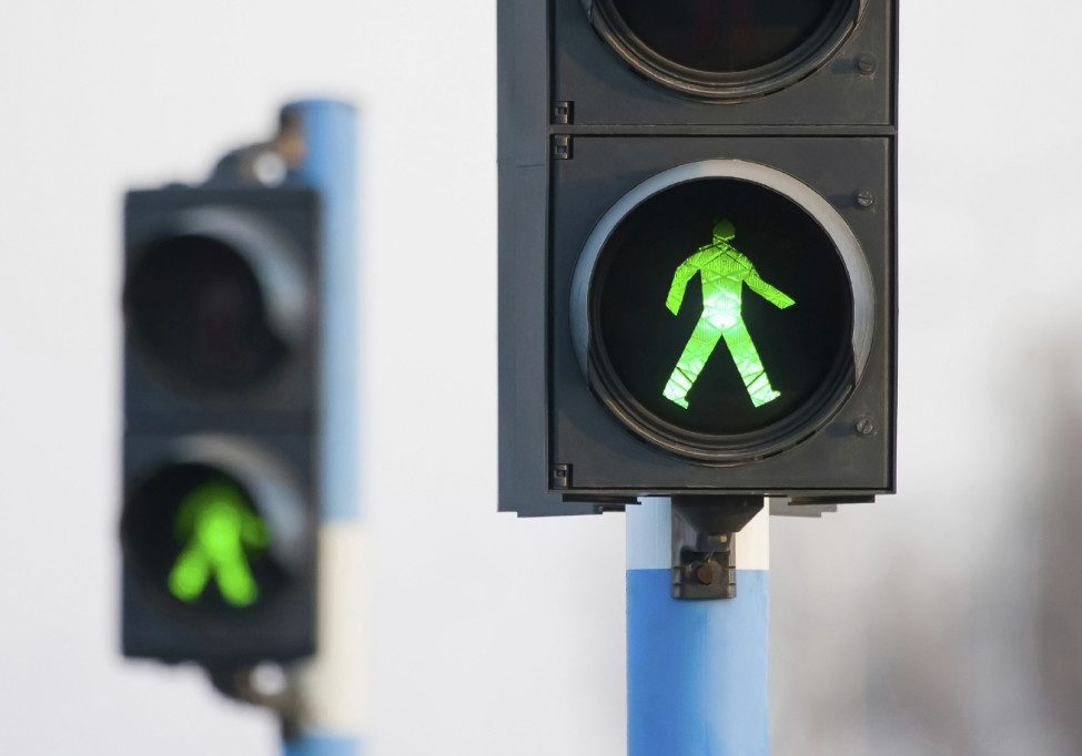 Pedestrian Accident Help