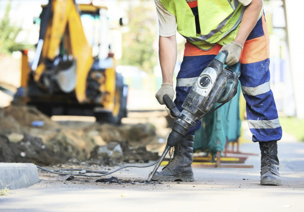 Road Construction Worker Accident Attorney