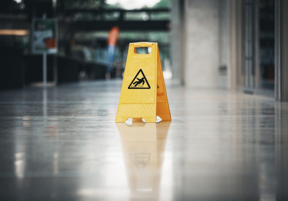 Slip and Fall Lawyer in New York