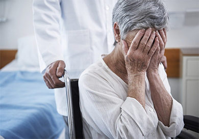 Nursing Home Mental Abuse Attorney